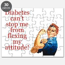 Flex Your Attitude Puzzle