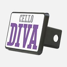 Cello DIVA Hitch Cover
