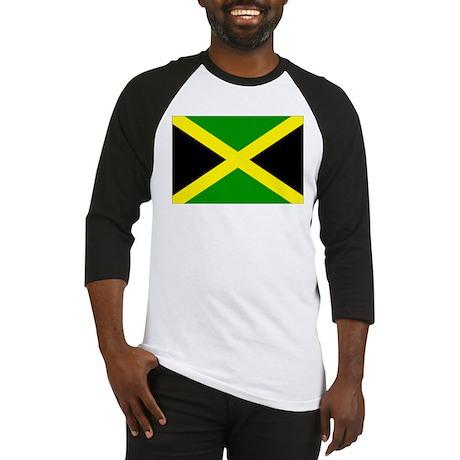 JamaicaF Baseball Jersey
