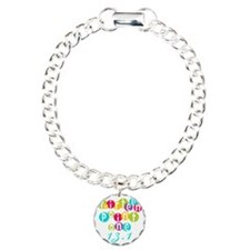 Thirteen Point One 13.1 Charm Bracelet, One Charm