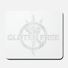 gluten free light Mousepad