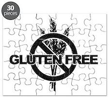 gluten free dark Puzzle