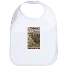 Badlands National Park (Verti Bib