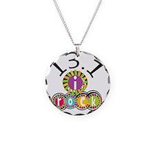 13.1 I Rock Necklace