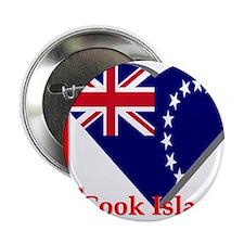 I love Cook Islands Button
