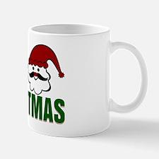 My First Christmas Mug