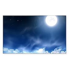 Night Sky Decal