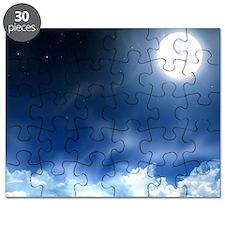 Night Sky Puzzle