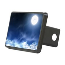 Night Sky Hitch Cover