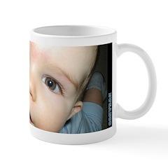 Baby Smiles Mug