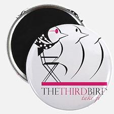 The Third Bird   take five Magnet