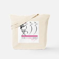 The Third Bird   take five Tote Bag