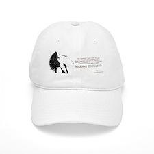 Marion Cotillard Baseball Cap
