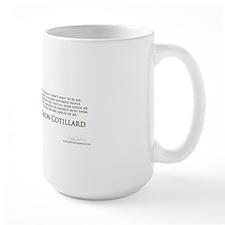 Marion Cotillard Mug