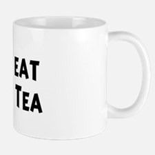 Men eat Earl Grey Tea Mug