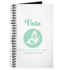 Journal - Vata butterfly