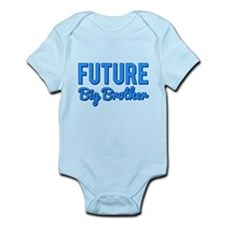 Future Big Brother Body Suit