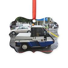 sf Ornament