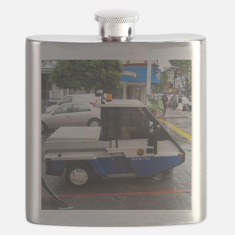 sf Flask