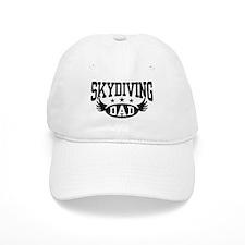 Skydiving Dad Baseball Cap