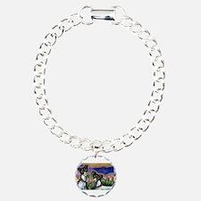 Rat Terrier love Bracelet