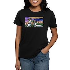 Rat Terrier love T-Shirt