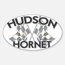 HUDSON HORNET copy Decal