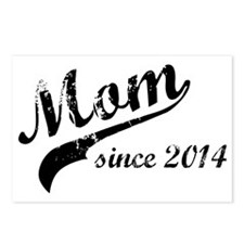 mom2014 Postcards (Package of 8)