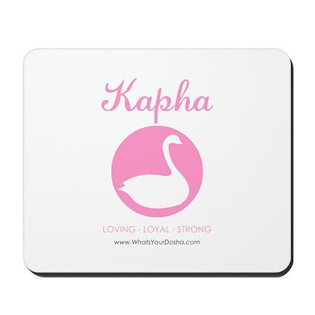Mousepad Kapha swan
