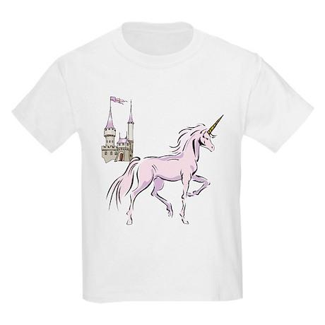Unicorn Fantasy T-Shirt