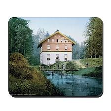 Arnhem_-_Beekhuizen_1900 Mousepad
