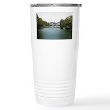 123 Travel Mug