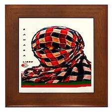libre Framed Tile