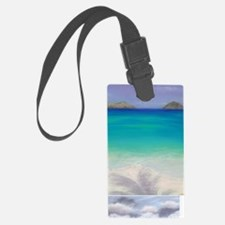 2 for 1 Sale - 11x14 Mokes / 8.8 Luggage Tag