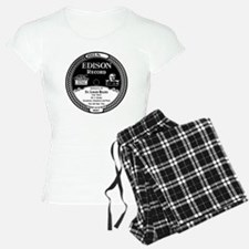 St. Louis Blues Edison reco Pajamas