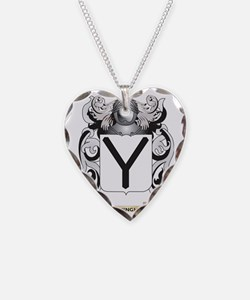 Cunningham Coat of Arms Necklace