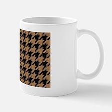 Houndstooth  Khaki Mug