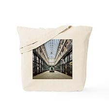 Rotterdam_-_Arcade_1900 Tote Bag