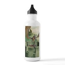 Dragon Land Water Bottle
