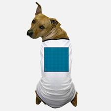 Houndstooth   Blue Dog T-Shirt