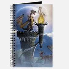 Dragon Land 2 Journal