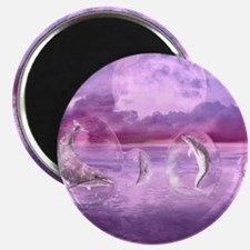 Dream Of Dolphins Magnet