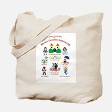 fairy tales Tote Bag