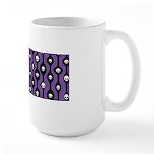 Mod Skull Drops Mug