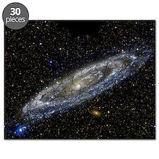 Andromeda_galaxy_2 Puzzle