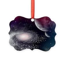 Universe Ornament