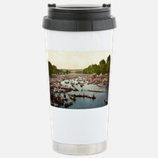 756 Stainless Steel Travel Mug
