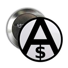 "Anarcho-Capitalism 2.25"" Button"