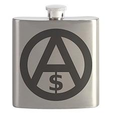 Anarcho-Capitalism Flask