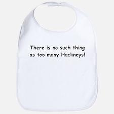 Too many Hackneys? Bib